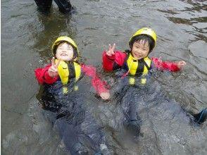 """[Hokkaido Niseko/Rusutsu] A new way to play Niseko! Its name is """"Niseko River Play""""! !"""