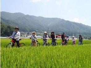 【岐阜・高山】飛騨里山サイクリング / 2時間半のハーフプラン!の画像