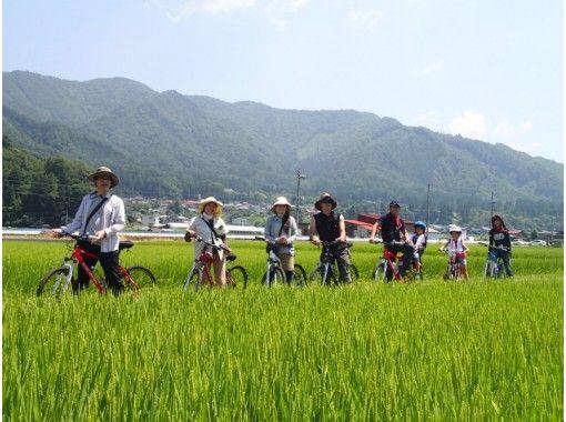 【岐阜・高山】飛騨里山サイクリング / 2時間半のハーフプラン!