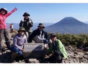 【北海道・旭川】日帰りネイチャーハイク~ガイド一緒に四季折々の自然を楽しくトレッキングしよう!