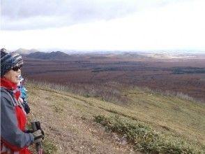 【北海道・旭川】自然の中を楽しくトレッキングしよう!日帰りネイチャーハイク