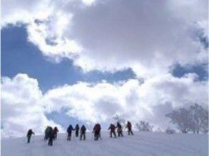 【北海道・旭川】雪の上をスイスイ歩いてみよう!スノーシューハイク