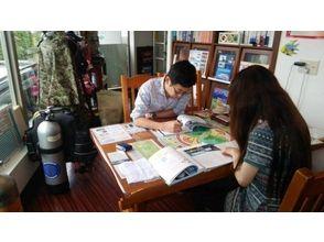 【関東・千葉】PADIライセンス取得スクーバ・ダイバー・コースの画像