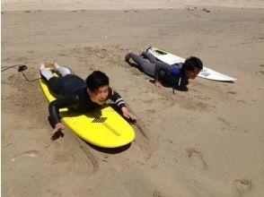 [Triple Ise] Surfing surf school
