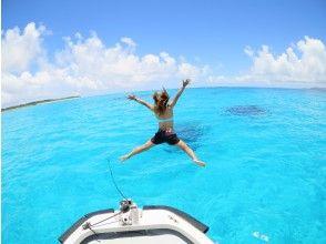 [Okinawa / Ishigaki Island] Recommended for summer! Kuroshima & Panari 1 day snorkeling