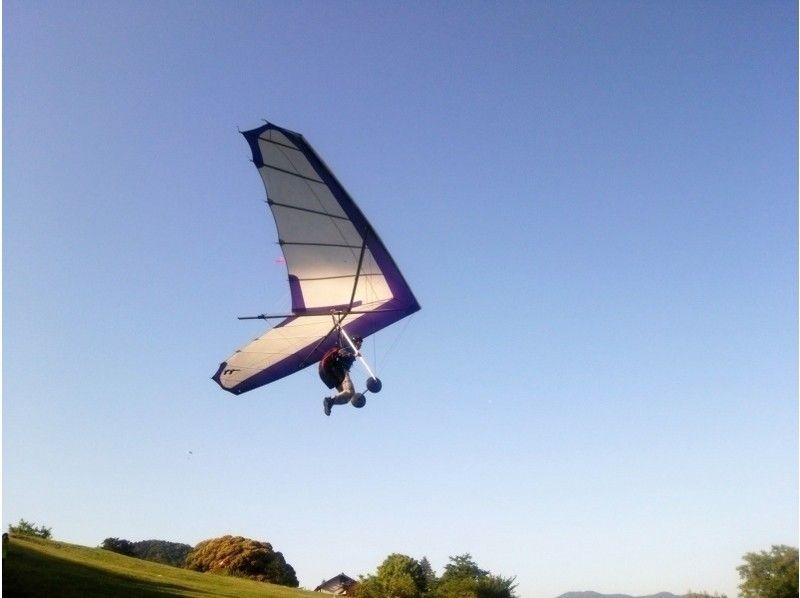 【 Ibaraki / Ishioka】 hang gliding school · Class A license course