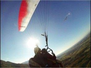 【茨城・石岡】パラグライダースクール・A級ライセンス取得コースの画像