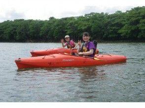 【沖縄・西表島】滝の上の絶景も楽しめる!迫力満点ピナイサーラの滝 カヌー&トレッキング1日ツアー