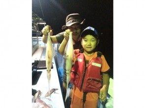 【新潟・直江津港】日本海沖釣りプランの画像