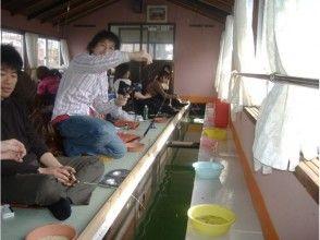 【長野・野尻湖】気の合った仲間とゆっくりで楽しむ!貸切ワカサギ釣りプラン♪の画像