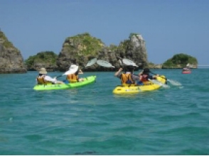 [Okinawa Yagachito] bike & Kayak! Yagachito enjoy eco-tour of the image