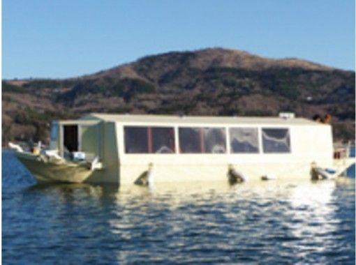 かつらやボートハウス(KATSURAYA BOAT HOUSE)