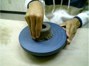 【東京・花小金井】お気軽にお申込み下さい!手びねり陶芸体験の画像