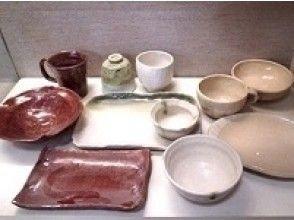 【埼玉・蕨】3つのコースから選べます!陶芸入門講座の画像