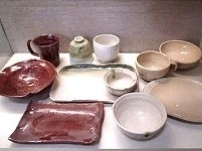 【埼玉・蕨】3つのコースから選べます!陶芸入門講座の紹介画像