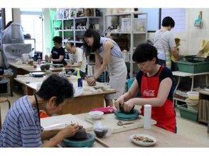 【横浜・鶴見】マンツーマン指導の陶芸体験~大人も子供も初心者の方も大歓迎!