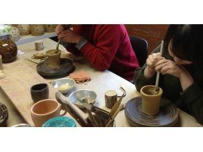 【佐賀・小城】初心者歓迎 陶芸体験の画像