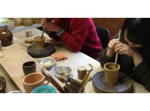 【佐賀・小城】初心者歓迎 陶芸体験