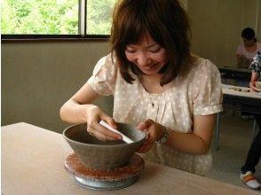 【京都・東山】京観光の名所で陶芸体験の画像