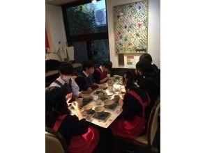 【京都・左京】学校・会社などグループで参加できる 電動ろくろ団体コースの画像