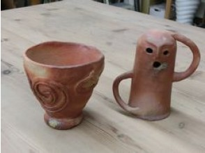 【大阪・淀川】陶芸を自由に楽しむ 手びねり体験