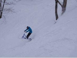 【群馬】新スノースポーツにチャレンジ!スノーバイクスクール【オグナほたかor奥利根スノーパーク】