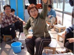 【山梨・山中湖】家族・友達とのワカサギライフを快適に!パーティーボート貸切プラン【特典付き】