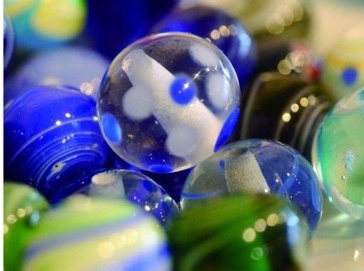 【埼玉・川越】かわいいガラス玉「とんぼ玉作り」を本格的に体験しよう!