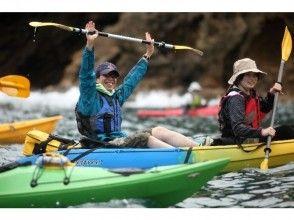 【九州・長崎・平戸】カヤックキャンプ体験 はじめてのキャンプ!の画像