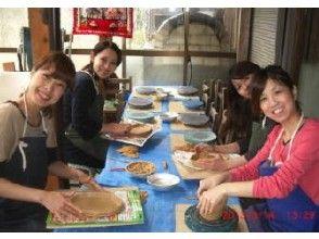 【熊本県・陶芸体験】阿蘇の自然に抱かれて世界にたった一つの作品づくり。の画像