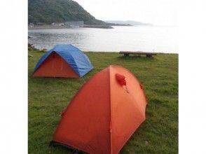 【九州・長崎・平戸】シーカヤックキャンプツアーの画像