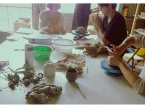 【熊本県・陶芸教室】全5回のレッスンで本格的な陶芸技術を習得!の画像