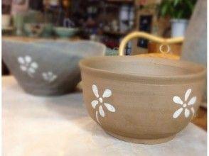 【大阪・陶芸】親子やカップルで!絆を深めるペア陶芸体験の画像