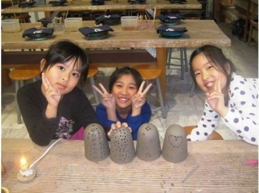 """[Shizuoka/Izukogen] Welcome to """"Lampshade making experience"""" group with light bulb unit in the room interior!の紹介画像"""
