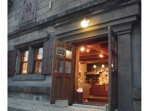 【北海道・トンボ玉体験】小樽観光のお土産に♪トンボ玉作り体験の画像