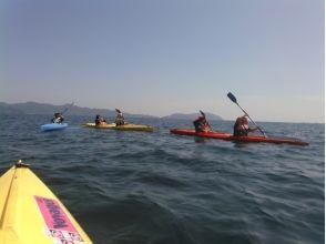 Experienced dedicated rental sea kayak