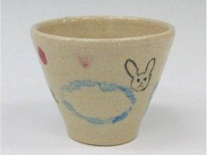 【東京都・陶芸体験】小さな陶芸家集まれ!子ども電動ろくろ陶芸体験の画像