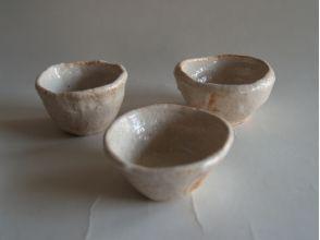 【神奈川県・本格陶芸教室】本格的に始めたい方に!お試し3回陶芸教室プランの画像