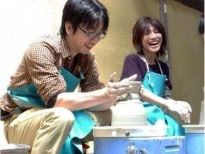 【愛知県・陶芸】オンリーワンの作品を作ろう!90分で電動ろくろプランの画像