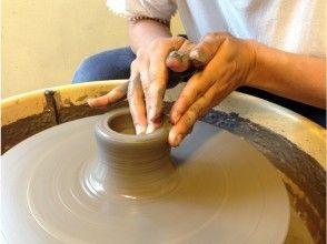 【沖縄・南部の作家工房でロクロ体験】一般的な陶芸体験より、少しがんばって作りたい人に◎!南城市玉城