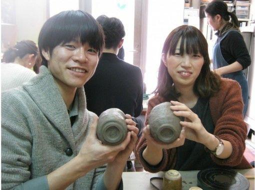 陶器類雙葉