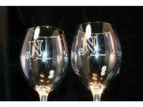 【香川県・サンドブラスト】繊細なきらめきが素敵!クリスタルグラス作りの画像