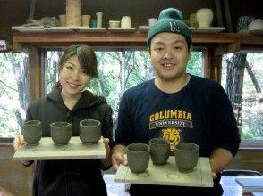 【群馬・陶芸体験】初心者にオススメ!気軽に陶芸体験2時間コースの画像