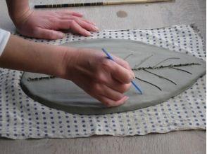 【群馬・陶芸体験】本格的に陶芸を習いたい人向け! 月2回の初心者コース(全12回)の画像