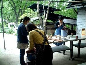 【群馬・陶芸体験】高度な技法が学べる、スキルアップの中級コース(全12回)の画像