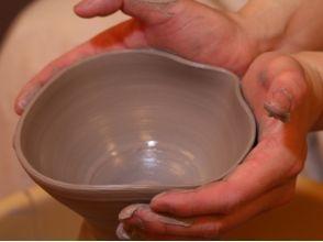 【神奈川・陶芸】豊かな四季を感じる貸切工房で、特別感のある陶芸体験をの画像