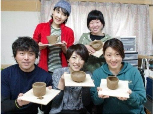 【長野県・黒姫駅】長野北部観光で陶芸体験を~土と向き合う時間を味わいましょう(約1~2時間))
