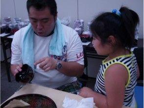 【秋田・湯沢】伝統工芸を体験!「沈金」技法でオリジナル漆器を作ろう~手ぶらでOK・3世代でも楽しめます!