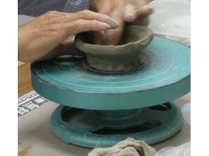 【静岡・富士市】だれでも気軽に陶芸に挑戦!初心者からOKの1日体験教室の画像