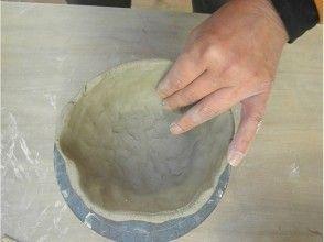 【湘南・鎌倉】古都・鎌倉でオリジナルこだわりの「どんぶり」作り陶芸体験の画像
